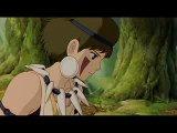 Принцесса Мононоке (Хаяо Миядзаки) / Больше, чем просто мультфильм