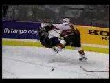It's hockey, baby!!!